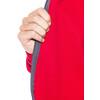 Columbia Fast Trek II Full Zip Fleece Men Mountain Red/Graphite